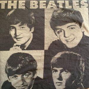 Beatles T Shirt.